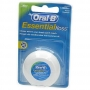 DENTAL FLOSS WAXED ORAL-B ΚΗΡΩΜΕΝΟ