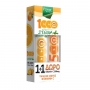 POWER HEALTH VIT.C 1000MG 24EFF. ΣΤΕΒΙΑ & ΔΩΡΟ VIT.C 500MG 20EFF
